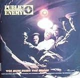 Public Enemy Yo! bum rush the show (1987)
