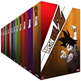 echange, troc Dragon Ball Z - Intégrale - Pack 15 Coffrets (61 DVD)