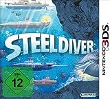 STEEL DIVER 3D - N3DS