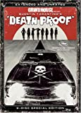 Death Proof (2pc) (Ws Exed Amar) [DVD] [2007] [Region 1] [US Import] [NTSC]