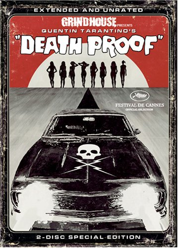 Grindhouse Presents, Death Proof - Extended and Unrated (Two-Disc Special Edition)
