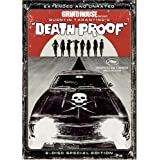 Grindhouse Presents: Death Proof (Extended and Unrated) (Two-Disc Special Edition) ~ Kurt Russell