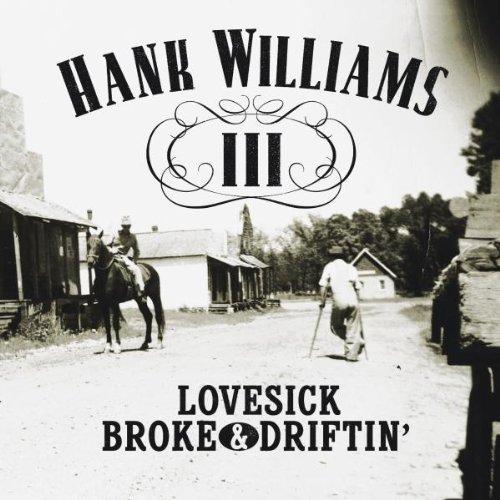 Hank Williams III - Lovin