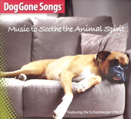Doggone Songs - Animal Spirit CdB0006D50QU