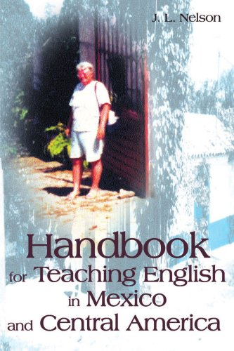 Handbook for Teaching English in Mexico and Central America