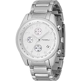 Boyfriend MOP Dial Watch