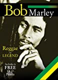 Michael Heatley Bob Marley: Reggae Legend [With Six 8 X 10 Prints]