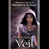 img - for The Eighth Veil: A Jerusalem Mystery book / textbook / text book