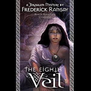 The Eighth Veil Audiobook