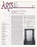 img - for ARTS: The Arts in Religious and Theological Studies (vol. 2, no. 1), 1989 book / textbook / text book