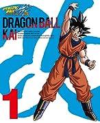 ドラゴンボール改 1 [Blu-ray]