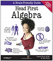Head First Algebra ebook download