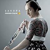 SAKURA-MONKEY MAJIK