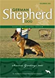 German Shepherd Dog Council of Australia National Review