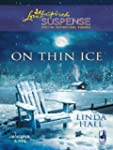 On Thin Ice (Love Inspired Suspense)