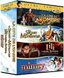 echange, troc Famille - Coffret 4 DVD