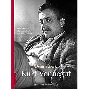 Kurt Vonnegut (Leben in Bildern)