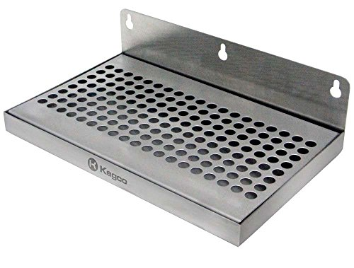 Beer Drip Tray 10