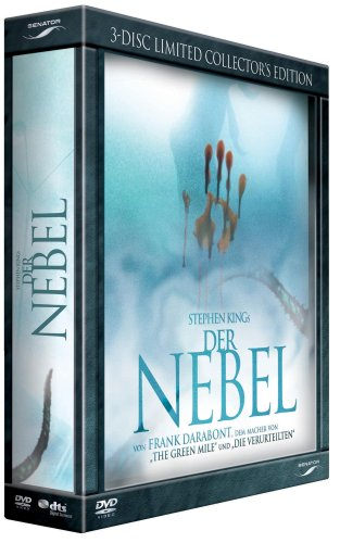 Der Nebel [Limited Collector's Edition] [3 DVDs]