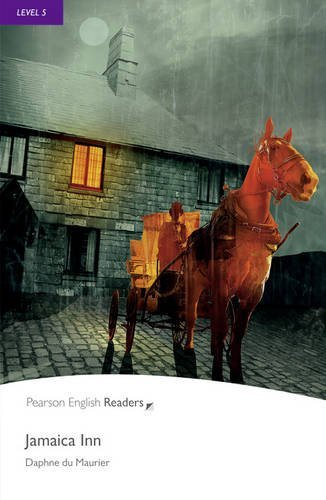 Penguin Readers 5: Jamaica Inn Book and MP3 Pack (Penguin Readers (Graded Readers))