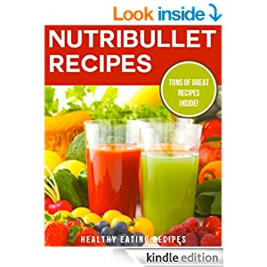 nutribullet weight loss program