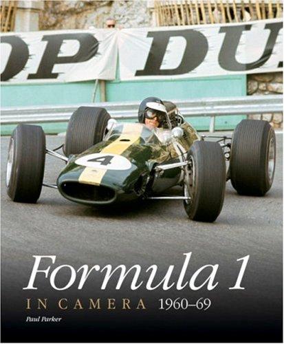 Formula 1 in Camera, 1960-69 (In Camera)