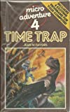 img - for Time Trapp-Micro Advs book / textbook / text book