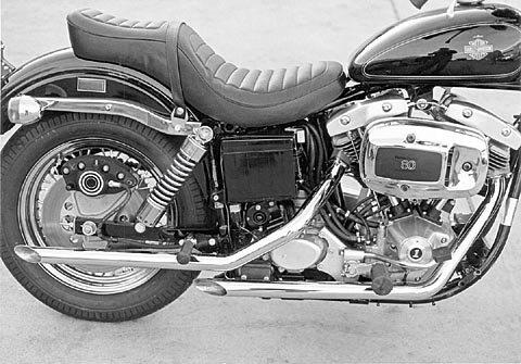 Fuel-Tool Fuel Sharing System for Harley Davidson 2001-13 Models