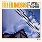 12 Desperate Straight Lines