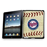 MLB Minnesota Twins iPad 3 Vintage Baseball Cover at Amazon.com