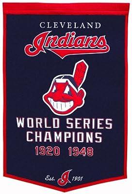 MLB Wool Dynasty Wall Banner