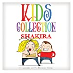 Kids Collection Shakira     Cd