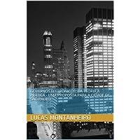 Governos Eletrônicos: da teoria à prática - uma proposta para a cidade de São Paulo
