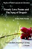 img - for Twenty Love Poems and the Song of Despair book / textbook / text book
