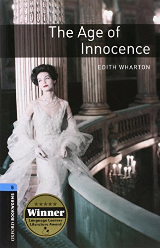 The Age Of Innocence descarga pdf epub mobi fb2