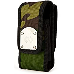 NZTK Gladiator Rugged Holster Utility Case for Samsung Galaxy S III / S3 / Mini / Neo