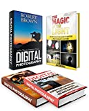Digital Photography Box Set: 23 Pro Tips How to Take Dramatic Digital Photos Plus Guide to Digital Photography That Will Help You Learn Digital Photography ... photos, digital photography secrets)