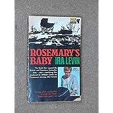 Rosemary's Baby ~ Ira Levin