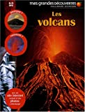 echange, troc Dorling Kindersley - Les volcans