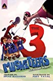 Alexandre Dumas The Three Musketeers (Classics)