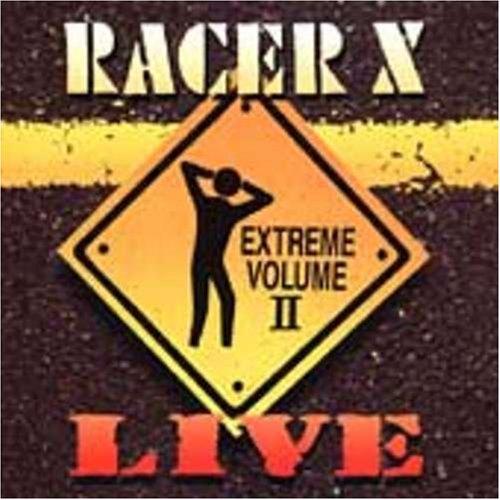 Live - Extreme Volume II