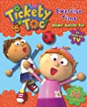 Exercise Time Sticker & Activity Book...