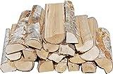 100 Kg Kaminholz Brennholz Feuerholz Grillholz