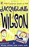 Starring Mark Spark and Video Rose. Jacqueline Wilson (0141319496) by Wilson, Jacqueline