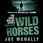 Wild Horses: The Eddie Malloy Series, Book 8 | Joe McNally
