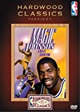 NBA Hardwood Classics Series: Earvin 'Magic' Johnson - Always Showtime NBA DVD