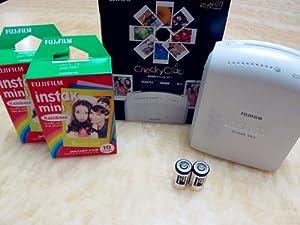 Fujifilm Instax Share Sp-1 Checyciao Portable Printer