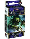 The Lord of the Rings LCG: The Antlered Crown Adventure Pack