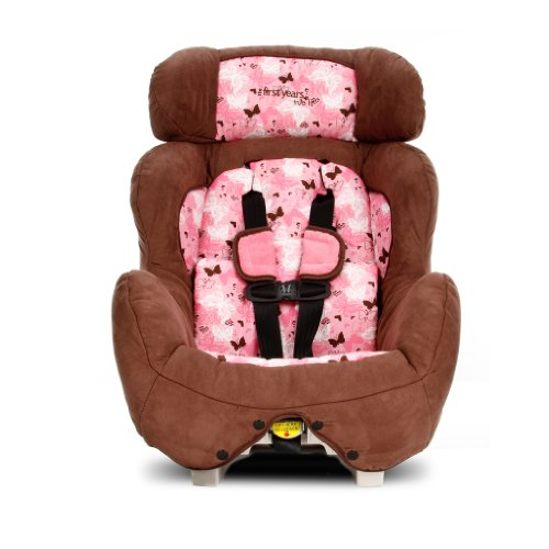 convertible child seat for car learning curve first years true fit convertible car seat pink. Black Bedroom Furniture Sets. Home Design Ideas