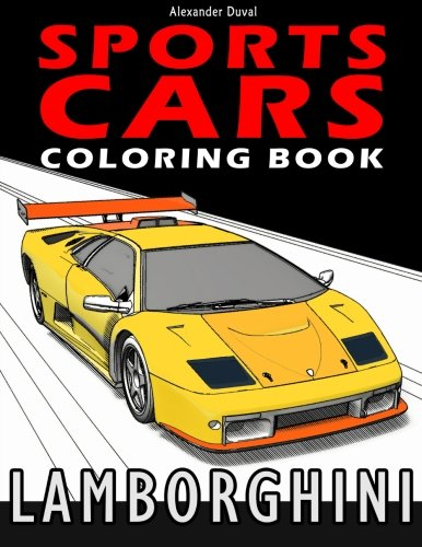 sports-cars-coloring-book-lamborghini